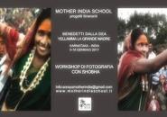 Workshop fotografico in India