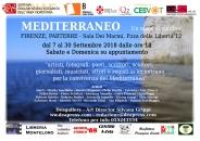 Mediterraneo, un mare di confine