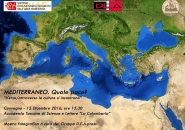 Forum sul Mediterraneo - Invito