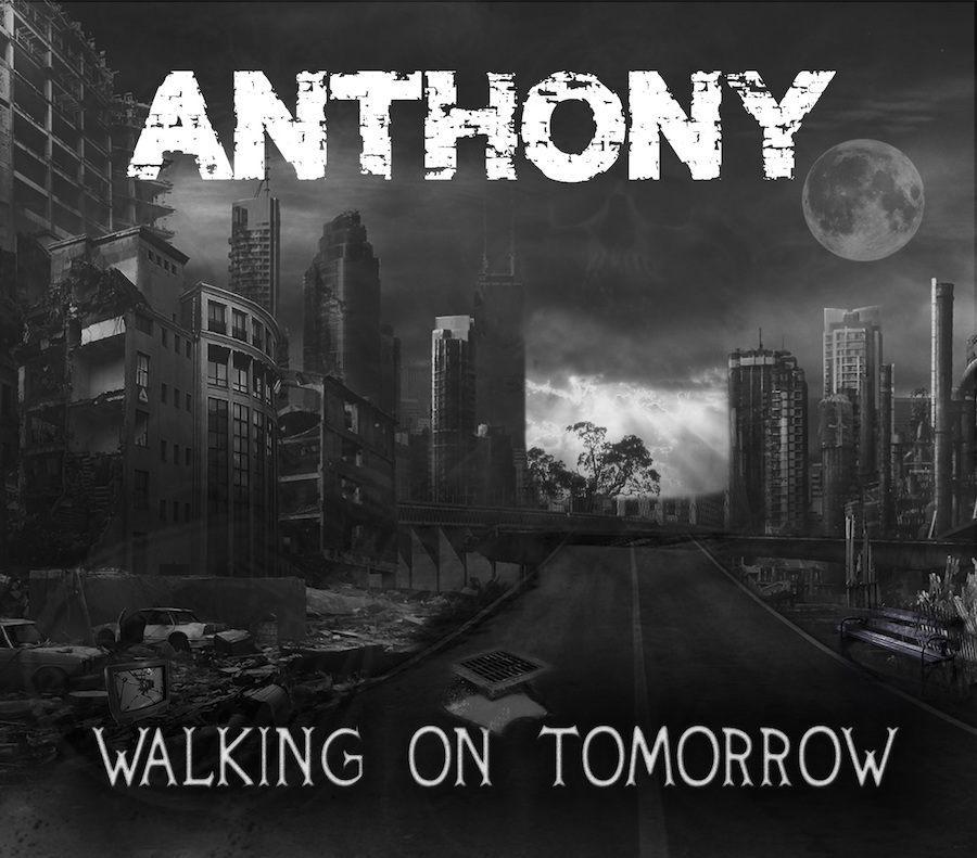 ANTHONY COVER
