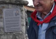 Fontesanta e la Brigata Sinigaglia: il ricordo dei  partigiani