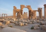 Siria - Brunello Mascherini